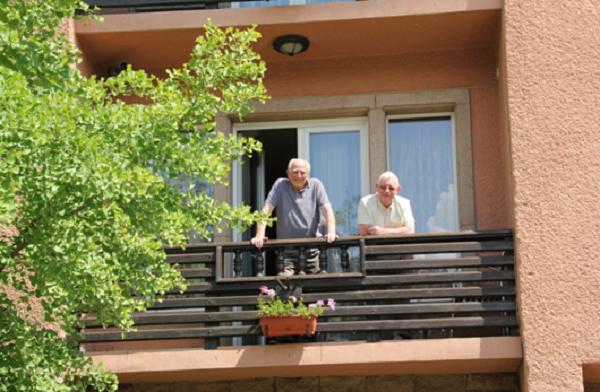 balcong