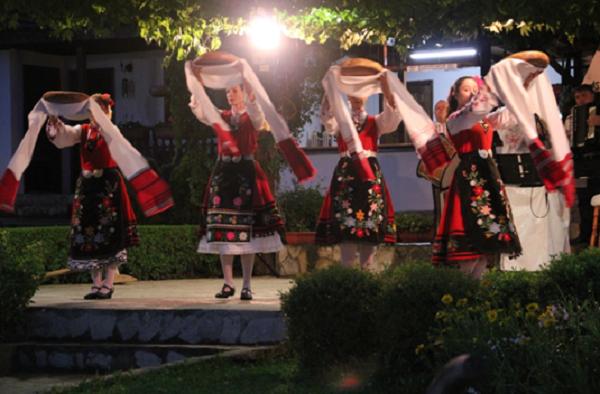 night-dancing