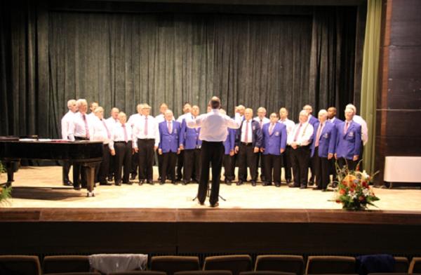 singing-choir